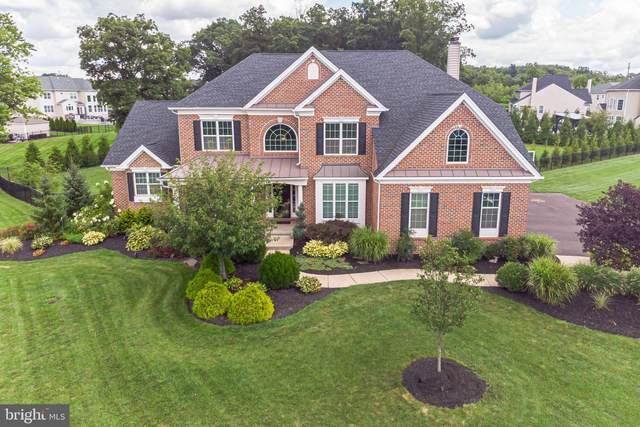 100 Chestnut Lane, SELLERSVILLE, PA 18960 (#PABU504034) :: ExecuHome Realty