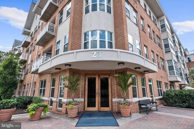 23 Pierside Drive #306, BALTIMORE, MD 21230 (#MDBA520122) :: Revol Real Estate
