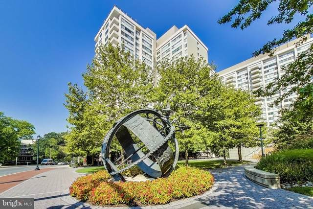 5500 Friendship Boulevard 1811N, CHEVY CHASE, MD 20815 (#MDMC720544) :: Fairfax Realty of Tysons