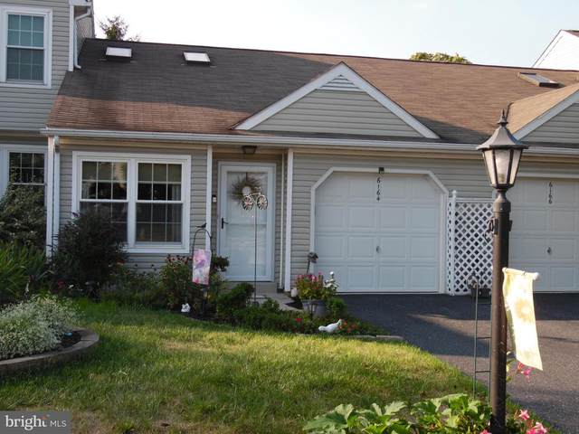 6164 Spring Knoll Drive, HARRISBURG, PA 17111 (#PADA124414) :: ExecuHome Realty