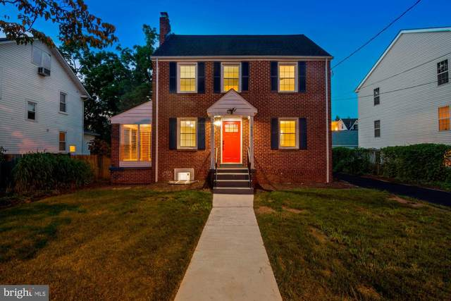 4808 Guilford Road, COLLEGE PARK, MD 20740 (#MDPG577282) :: SP Home Team