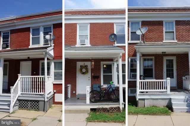 615, 631, 647 George Street, LANCASTER, PA 17601 (#PALA168190) :: The John Kriza Team