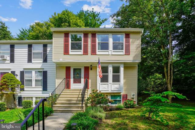 7571 Rain Flower Way, COLUMBIA, MD 21046 (#MDHW283636) :: RE/MAX Advantage Realty