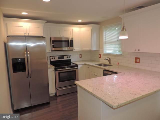 414 Washington Street, ABERDEEN, MD 21001 (#MDHR250348) :: Bic DeCaro & Associates