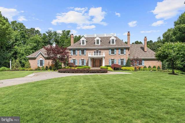 905 Mcelwee Road, MOORESTOWN, NJ 08057 (#NJBL379020) :: Linda Dale Real Estate Experts