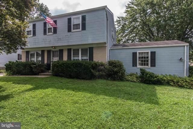 9869 Bridle Road, PHILADELPHIA, PA 19115 (#PAPH923822) :: John Lesniewski | RE/MAX United Real Estate