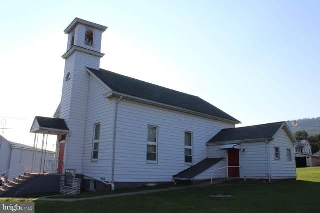 107 W. Wiconisco Str W Wiconisco, MUIR, PA 17957 (#PASK131820) :: Lucido Agency of Keller Williams