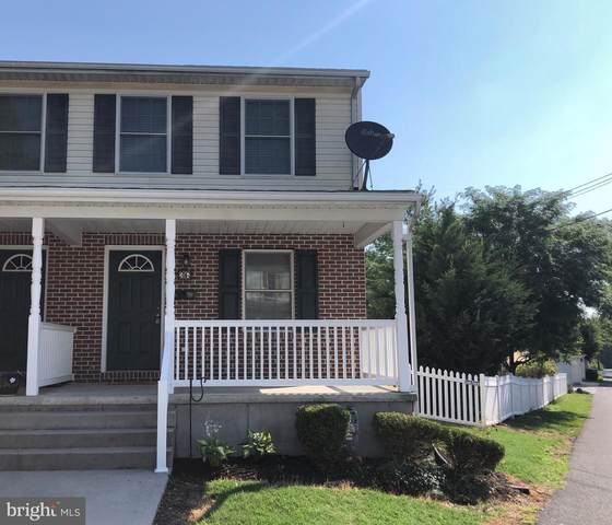 36 S 4TH Street, GETTYSBURG, PA 17325 (#PAAD112702) :: The Joy Daniels Real Estate Group