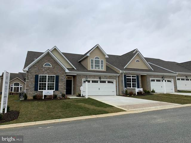TBD-4 Silver Charm Court, HAVRE DE GRACE, MD 21078 (#MDHR250356) :: Ultimate Selling Team
