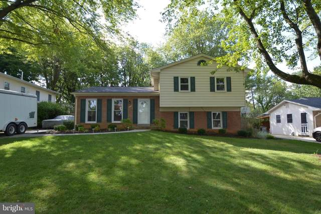 16713 Shea Lane, GAITHERSBURG, MD 20877 (#MDMC720560) :: Tessier Real Estate