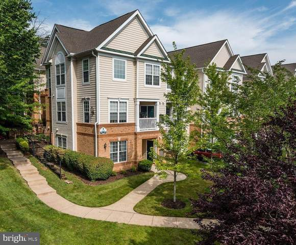 43935 Hickory Corner Terrace #101, ASHBURN, VA 20147 (#VALO418588) :: Great Falls Great Homes