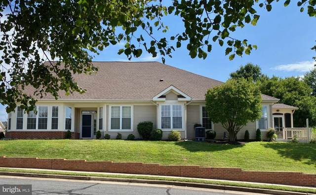 17685 Glass Ridge Place, GAINESVILLE, VA 20155 (#VAPW501916) :: Jennifer Mack Properties