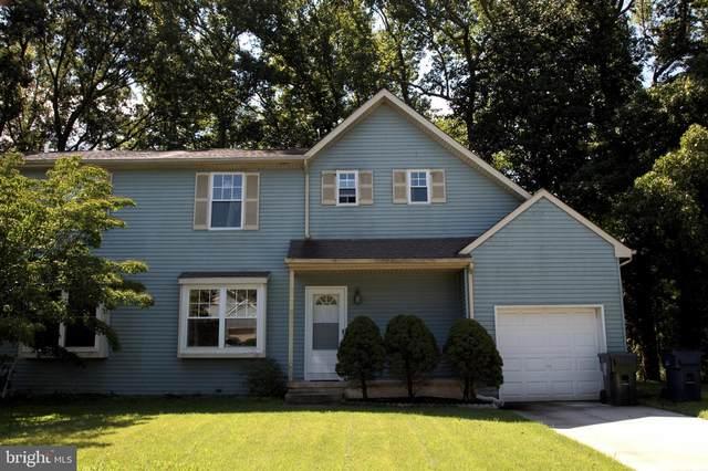 25 Brambling Lane, VOORHEES, NJ 08043 (#NJCD400024) :: Linda Dale Real Estate Experts
