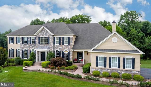 1462 E Stonington Drive, DOWNINGTOWN, PA 19335 (#PACT513436) :: John Lesniewski | RE/MAX United Real Estate