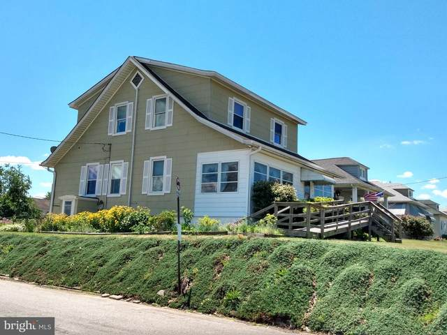 3901 Wilkens Avenue, BALTIMORE, MD 21229 (#MDBA520140) :: Revol Real Estate