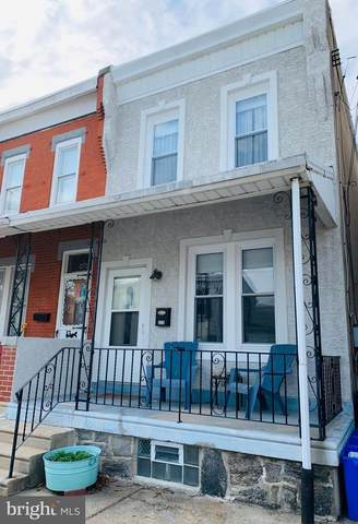 322 Pensdale Street, PHILADELPHIA, PA 19128 (#PAPH923854) :: Scott Kompa Group