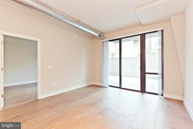 50 Florida Avenue NE #108, WASHINGTON, DC 20002 (#DCDC481650) :: Crossman & Co. Real Estate