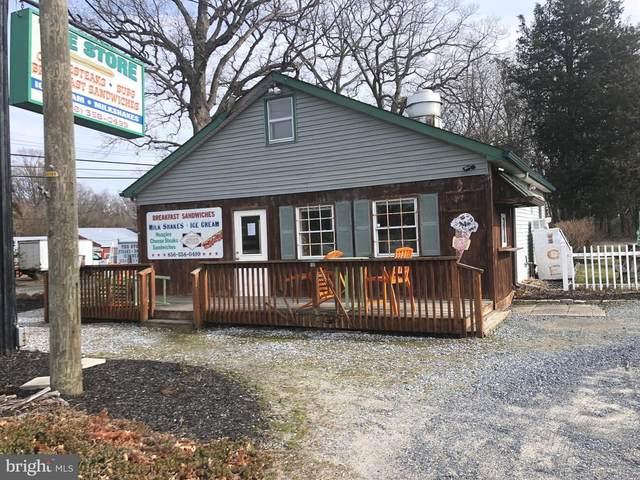 664 Route 77, MONROEVILLE, NJ 08343 (#NJSA138934) :: Premier Property Group