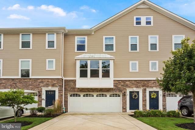 23 Regency Court, CHERRY HILL, NJ 08002 (MLS #NJCD400026) :: Kiliszek Real Estate Experts