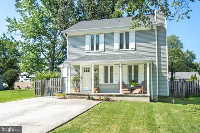 1162 Cedar Avenue, SHADY SIDE, MD 20764 (#MDAA443076) :: Pearson Smith Realty