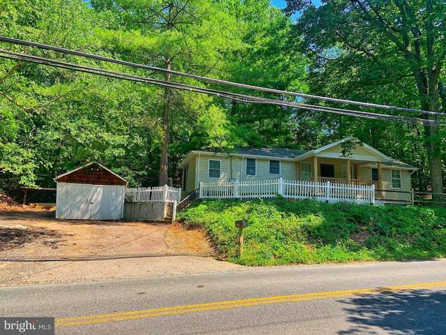 18307 Old Triangle Road, TRIANGLE, VA 22172 (#VAPW501926) :: Bruce & Tanya and Associates