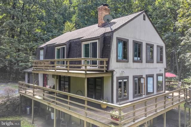 1217 Old Linden Road, LINDEN, VA 22642 (#VAWR141088) :: John Lesniewski | RE/MAX United Real Estate