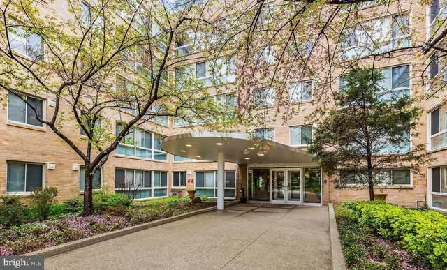6445 Luzon Avenue NW #510, WASHINGTON, DC 20012 (#DCDC481654) :: John Smith Real Estate Group