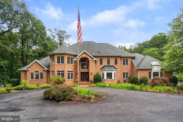 1000 Parrs Ridge Drive, SPENCERVILLE, MD 20868 (#MDMC720586) :: Ultimate Selling Team