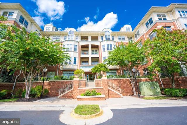 1860 Stratford Park Place #103, RESTON, VA 20190 (#VAFX1147588) :: Crossman & Co. Real Estate