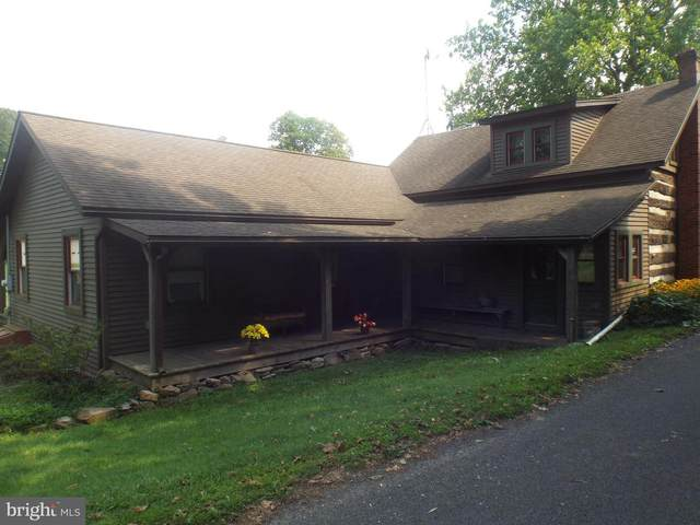 54 County Line Road, PITMAN, PA 17964 (#PASK131822) :: Lucido Agency of Keller Williams