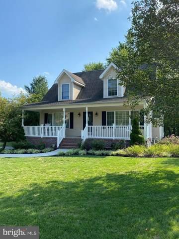10 Matthew Drive, NEW OXFORD, PA 17350 (#PAAD112706) :: The Joy Daniels Real Estate Group
