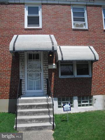 4412 Cedargarden Road, BALTIMORE, MD 21229 (#MDBA520154) :: The MD Home Team