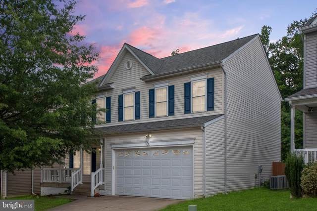 245 Olympic Drive, STAFFORD, VA 22554 (#VAST224614) :: Debbie Dogrul Associates - Long and Foster Real Estate