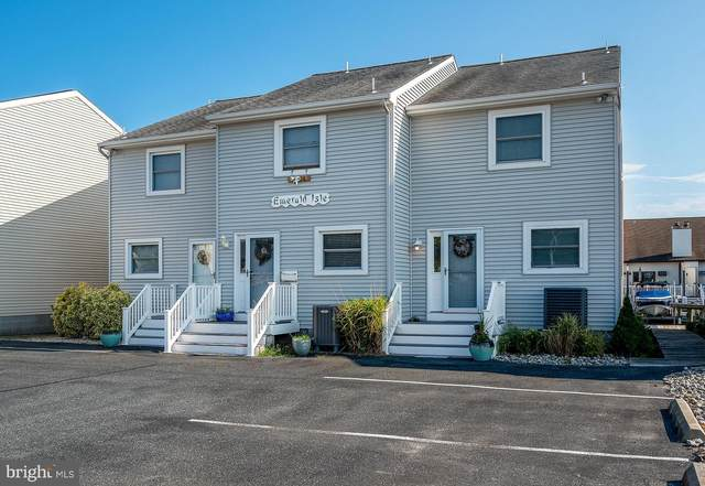 633 94TH Street #3, OCEAN CITY, MD 21842 (#MDWO115890) :: RE/MAX Coast and Country