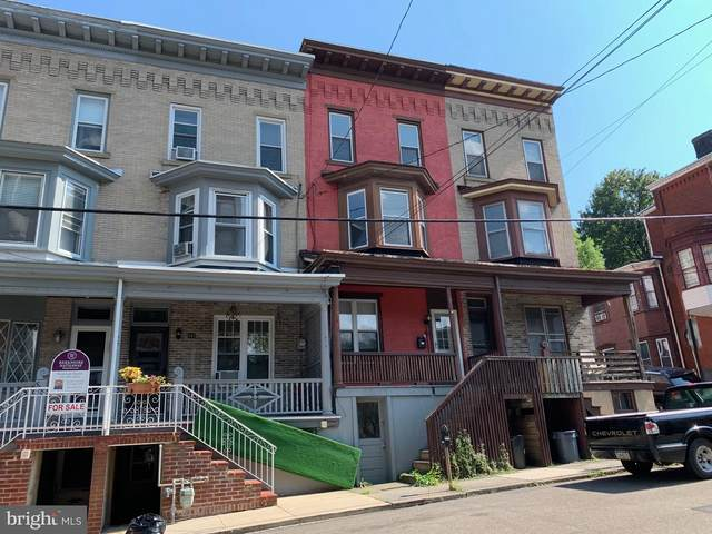 523 W Norwegian Street, POTTSVILLE, PA 17901 (#PASK131830) :: Ramus Realty Group