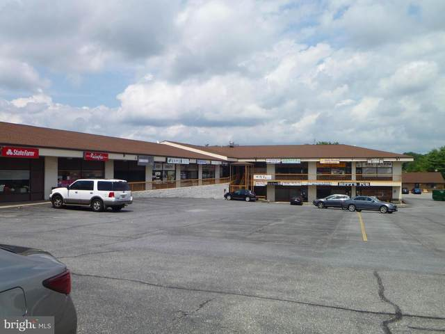 10194 Baltimore National Pike #2, ELLICOTT CITY, MD 21042 (#MDHW283656) :: Revol Real Estate