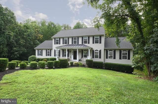 10403 Dynasty Court, FREDERICKSBURG, VA 22408 (#VASP224280) :: Colgan Real Estate