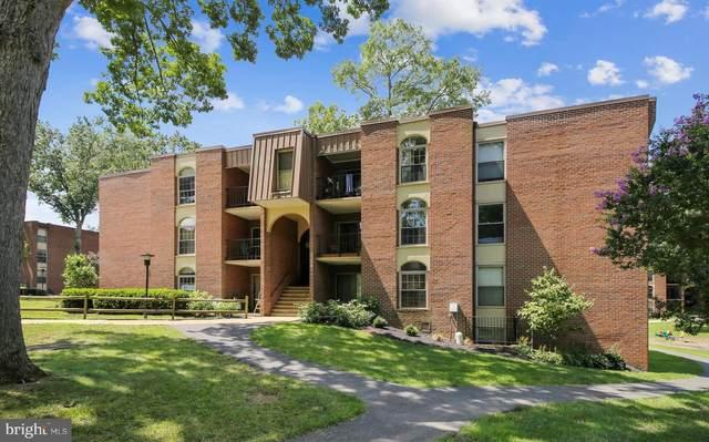 3328 Woodburn Village Drive #12, ANNANDALE, VA 22003 (#VAFX1147630) :: Crossman & Co. Real Estate