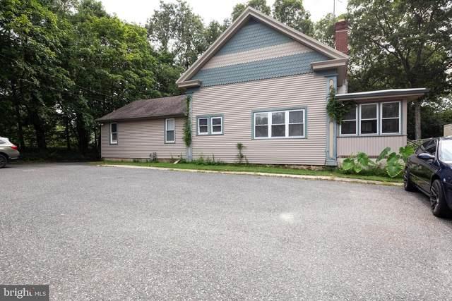3680 N Delsea Drive, VINELAND, NJ 08360 (#NJCB128196) :: Bob Lucido Team of Keller Williams Integrity