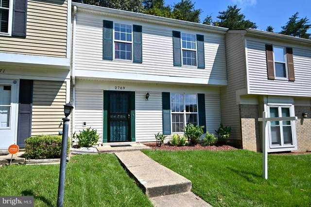 2769 Red Lion Place, WALDORF, MD 20602 (#MDCH216522) :: Ultimate Selling Team