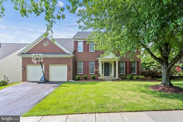 12001 Milestone Manor Lane, GERMANTOWN, MD 20876 (#MDMC720622) :: Speicher Group of Long & Foster Real Estate