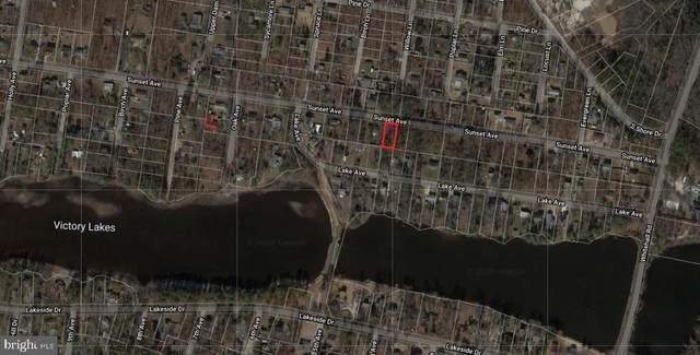 0 Sunset Avenue, WILLIAMSTOWN, NJ 08094 (#NJGL262886) :: LoCoMusings