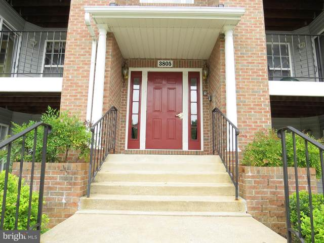 3805 Sunnyfield Court 3B, HAMPSTEAD, MD 21074 (#MDCR198790) :: The Riffle Group of Keller Williams Select Realtors
