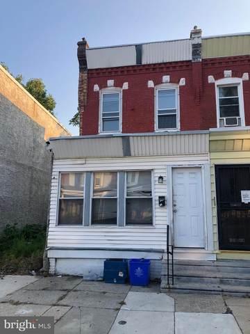 1218 S 50TH Street, PHILADELPHIA, PA 19143 (#PAPH923938) :: Revol Real Estate