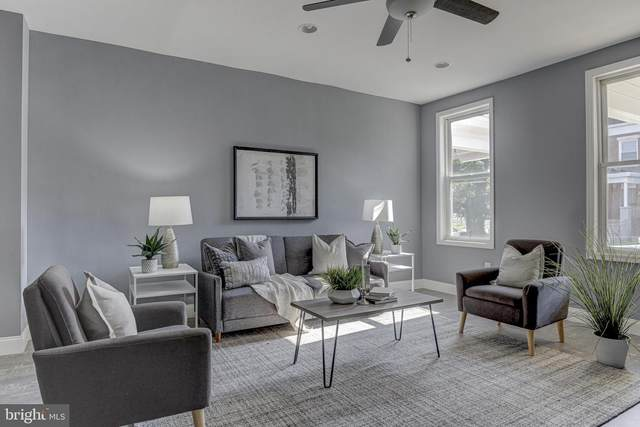 407 N Edgewood Street, BALTIMORE, MD 21229 (#MDBA520184) :: Revol Real Estate