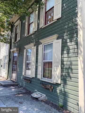 125 E Louther Street, CARLISLE, PA 17013 (#PACB126668) :: Colgan Real Estate