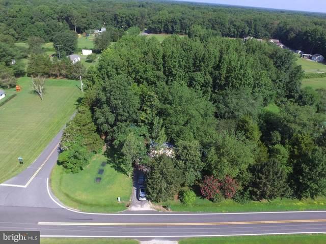 827 Westville Road, MARYDEL, DE 19964 (#DEKT241018) :: Revol Real Estate