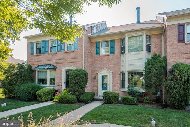222 Washington Court, COLLEGEVILLE, PA 19426 (#PAMC659712) :: The Lux Living Group