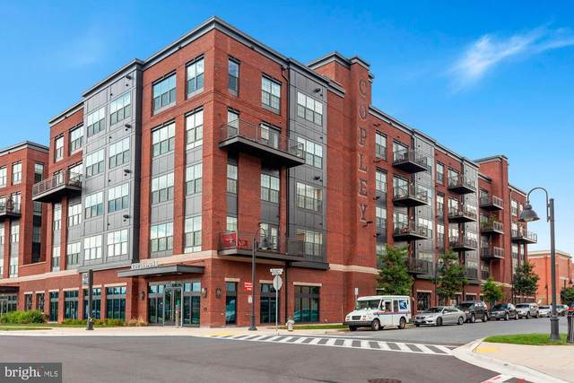 510 Diamondback Drive #467, GAITHERSBURG, MD 20878 (#MDMC720628) :: The Riffle Group of Keller Williams Select Realtors