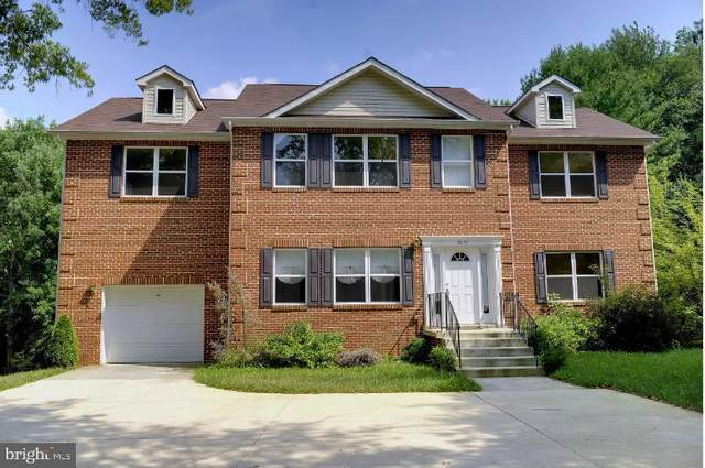 5575 Thunder Hill Road, COLUMBIA, MD 21045 (#MDHW283662) :: Advon Group